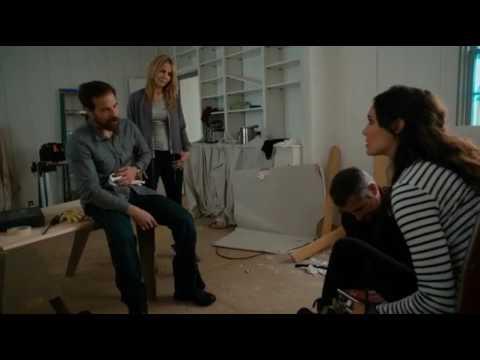 NCIS Los Angeles 8x15 -  Bye Bye Sullivan