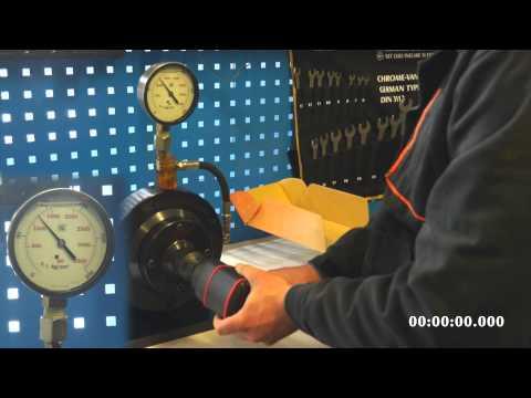 """Schlagschrauber 1/2"""",  1492Nm ATW-SC1285TH"""