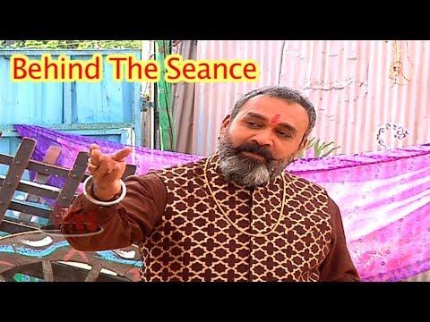Behind The Seance of udaan