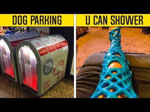 Genius Ideas That Should Be Implemented In Every City