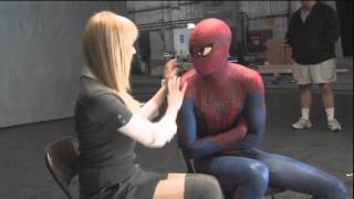Rite of Passage - Second Skins: Spidey Suit and the Lizard