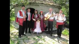 KOLAZH ME KENGE KOLONJARE  Jugu Arben Jorgji..Orkestra Kolonja Folk LIVE