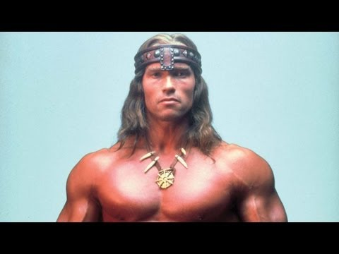 "Arnold Schwarzenegger Returning As ""Conan The Barbarian"""