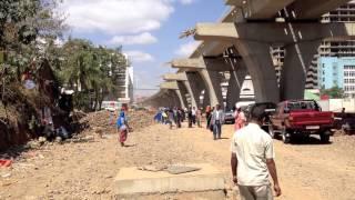 Addis Metro