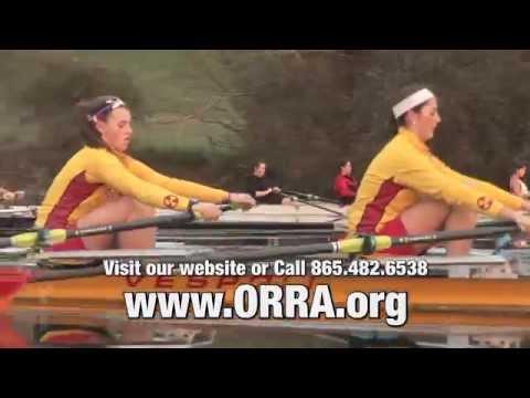 Oak Ridge Rowing Association Promotional Spot