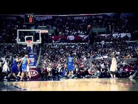 video:LA Clippers 2012 Season Highlights