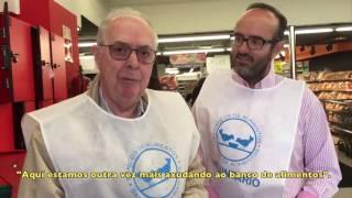 """Recollida Solidaria de Alimentos """"Álvaro del Portillo"""""""