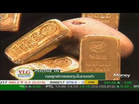 Gold Outlook by YLG 17-05-60