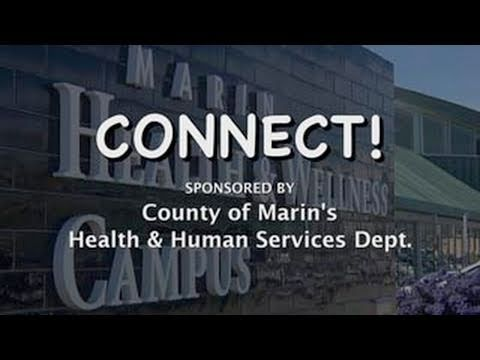 CONNECT! Mental Health Issues in Youth (Episode #11-part 1 of 2)