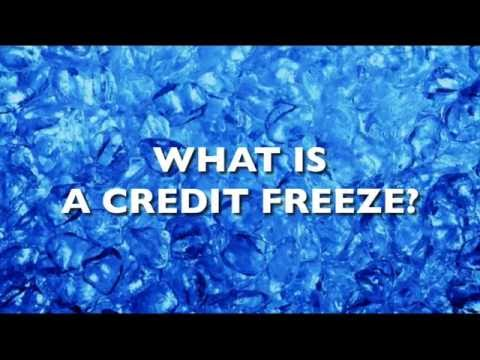 Can a credit freeze affect how you qualify for a mortgage?