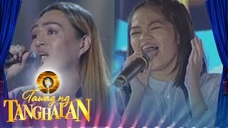 Video Tawag ng Tanghalan: Wella Gaspar vs. Janine Berdine MP3, 3GP, MP4, WEBM, AVI, FLV September 2018