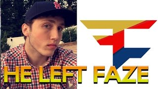Banks LEAVES FaZe Clan - Is FaZe Ending, What's Happening Now?