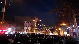 """""""האיראנים לחוצים מטראמפ"""""""