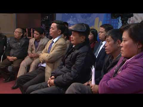 Giải C Giải báo chí Quốc gia năm 2016: Đất ở trước năm 1980 - nghịch lý từ một chính sách