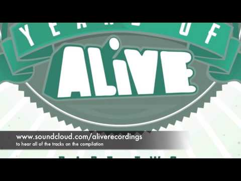 Mella Dee - Heart & Soul [5 Years of ALiVE Recordings]