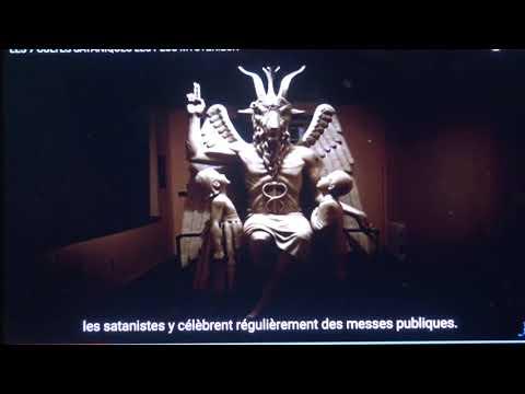 Revelations choc! Voici la liste des Eglises de Satan. 1ère partie.
