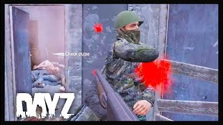 This video discusses hip fire in DayZ primarily while using cqb weapons like the shotgun.Support DeadlySlob's YouTube and Twitch by subscribing here:http://tinyurl.com/subscribeDSDaily Streams at 8:30am:http://twitch.tv/deadlyslobTweet me:http://twitter.com/deadlyslobLike me on Facebook:https://www.facebook.com/DeadlyslobAs seen on:http://dayztv.com
