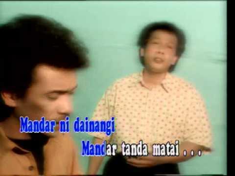 Mandar Ni Dainang - Joel Simorangkir & Charles Simbolon