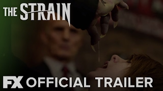 VIDEO: THE STRAIN – Season 4 THE END Official Trailer