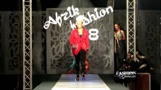 [HD] Bee Arthur @ Afrik Fashion Show 2013, 8th Edition - Abidjan, Ivory Coast
