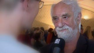 Fotograf Jindřich Štreit vystavuje v Galerii Lautner