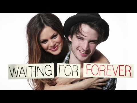 Waiting for Forever (Featurette)