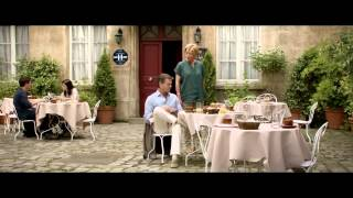 THE LOVE PUNCH Movie Trailer Pierce Brosnan, Emma Thompson   2014