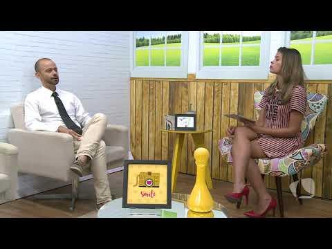 Nutricionista Roberto Barros - TV Mar - 08 - 05 - 2018