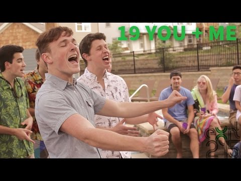 """Exit 245 - """"19 You + Me"""" (Dan + Shay) [Official Music Video]"""