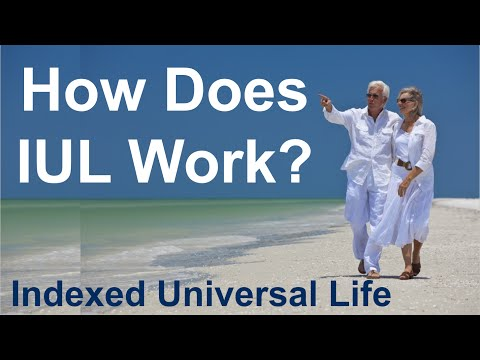 How Does IUL (Indexed Universal Life Insurance) Work?