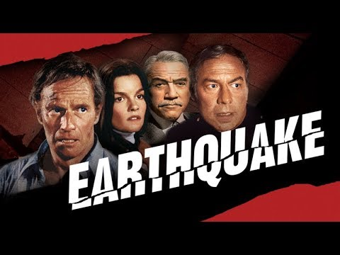 Earthquake (1974) Movie Review By JWU
