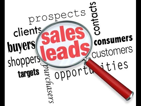B2B Sales Prospecting Strategies