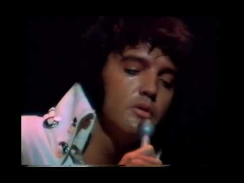 Elvis - FANTASTIC version!