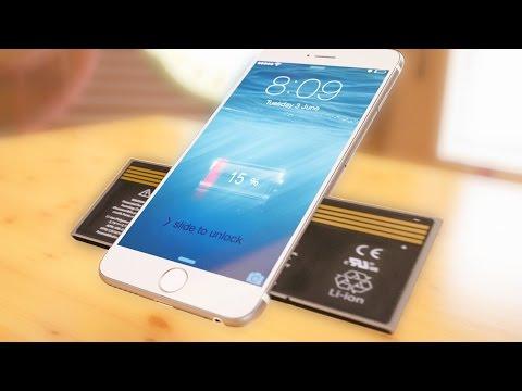 看過iPhone7「一秒充電」的新概念機影片後,突然覺得應該要好好開始準備存錢了!