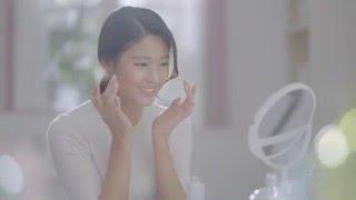 제20대 국회의원선거 TVCF, 설현의 아름다운 고백(화장품편)  영상 캡쳐화면