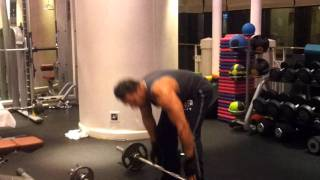 Shoulder Quick Pump Dr. S fitness - YouTube