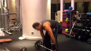 Shoulder Quick Pump Dr. S fitness - YouTube