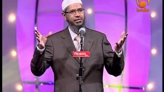 Ask Dr Zakir, Q&a Soul, Segregating Man&women, Etc - Dr Zakir Naik