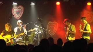 Gotye & The Little Stevies - 'Graceland' (Paul Simon cover)