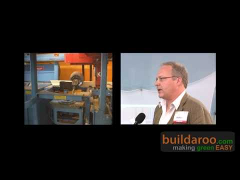 IDEAbuilder: Robotic Fabrication of Homes and Building Components – buildaroo.com
