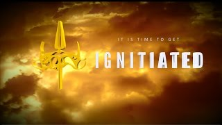 Ignitiated Album Trailer 1