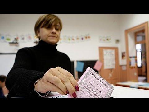 Με ποια κριτήρια ψηφίζουν οι Ιταλοί στο δημοψήφισμα