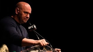 The UFC is not for sale  - 'UFC Tonight' by UFC on Fox