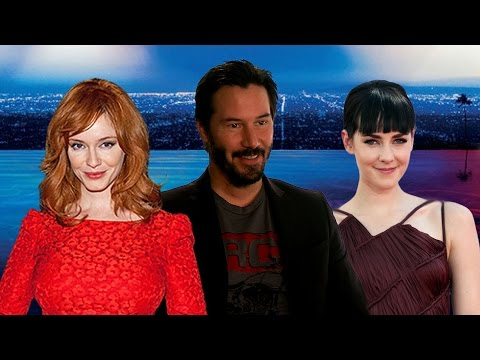 Refn's THE NEON DEMON Cast Revealed – AMC Movie News