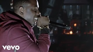 Kendrick Lamar - Hol' Up (VEVO Presents)