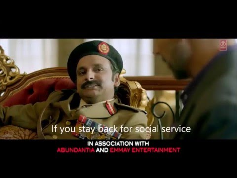 Inaamulhaq | AIRLIFT - Dialogue Promo ¦ With English Subtitles