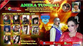 Video Live Malam ANEKA TUNGGAL,,Selasa 16 Juli 2019. Desa Kenanga Blok Teluk. Kec.Sindang-Indramayu MP3, 3GP, MP4, WEBM, AVI, FLV Juli 2019
