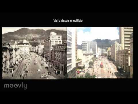 Edifcio Camacho 20162 (видео)