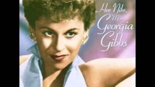 Video Georgia Gibbs   Kiss of Fire MP3, 3GP, MP4, WEBM, AVI, FLV September 2018