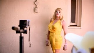 Inside the World of Female Masking | My Strange Addiction